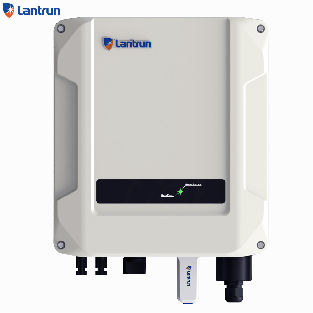 2016 new arrival ! Lantrun hybrid inverter hot selling solar systems e gube solar power