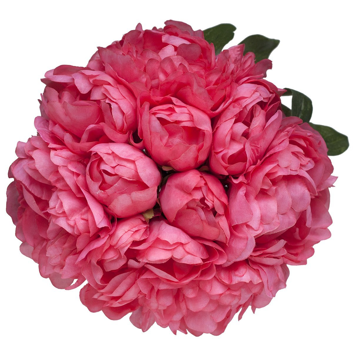 Cheap Silk Coral Peonies Find Silk Coral Peonies Deals On Line At