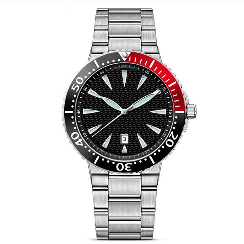 2019 Luxurious Watch for Men Multifunction Water Resistant Watch