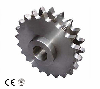 High precision ISP standard sprocket for Auto Spare Parts