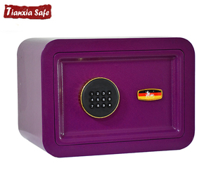 New Digital Electronic Industrial Metal Storage Cabinets Safe Box