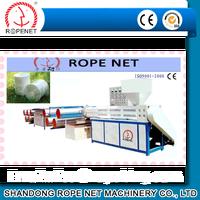plastic pellet production process