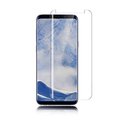Full Glue 3D Full Cover Tempered Glass Screen Protector For Samsung Galaxy S9 S9 Plus