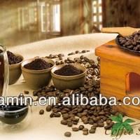 Vietnam Spray Dried Instant Coffee (25kgs/carton)