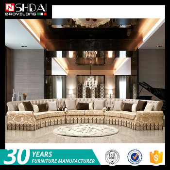2016 new design sofa set / latest design hall sofa set / luxury sofa sets  G1123