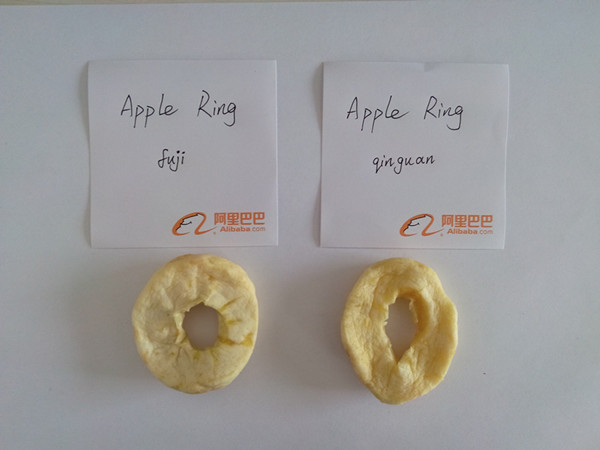 Dried Apple Rings Chinese Food Whole Sale,Dried Fruit From Chia ...
