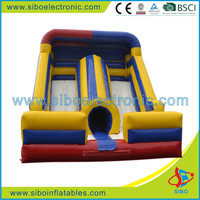 IC0064 [SiBo] inflatable gym kids equipment for play in the outdoor playground