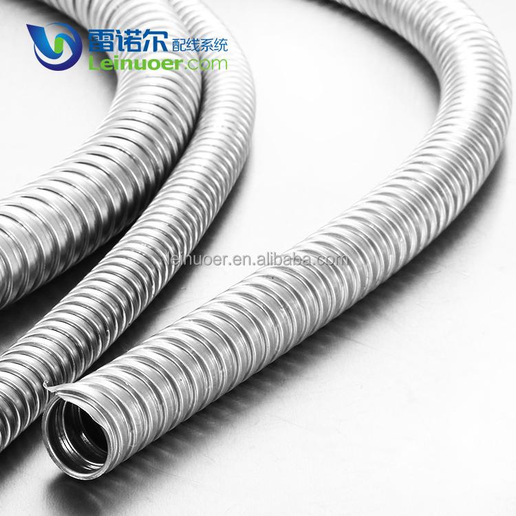 Flexible Metal Conduit Roll, Flexible Metal Conduit Roll Suppliers ...