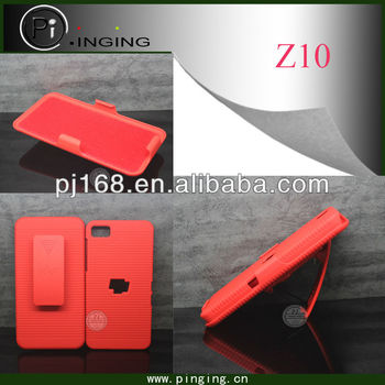 New mobilephone case for blackberry Z10