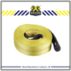 Factory price! Z-Sling Road Recovery Snatch Strap manufacturer for Light weight Trucks