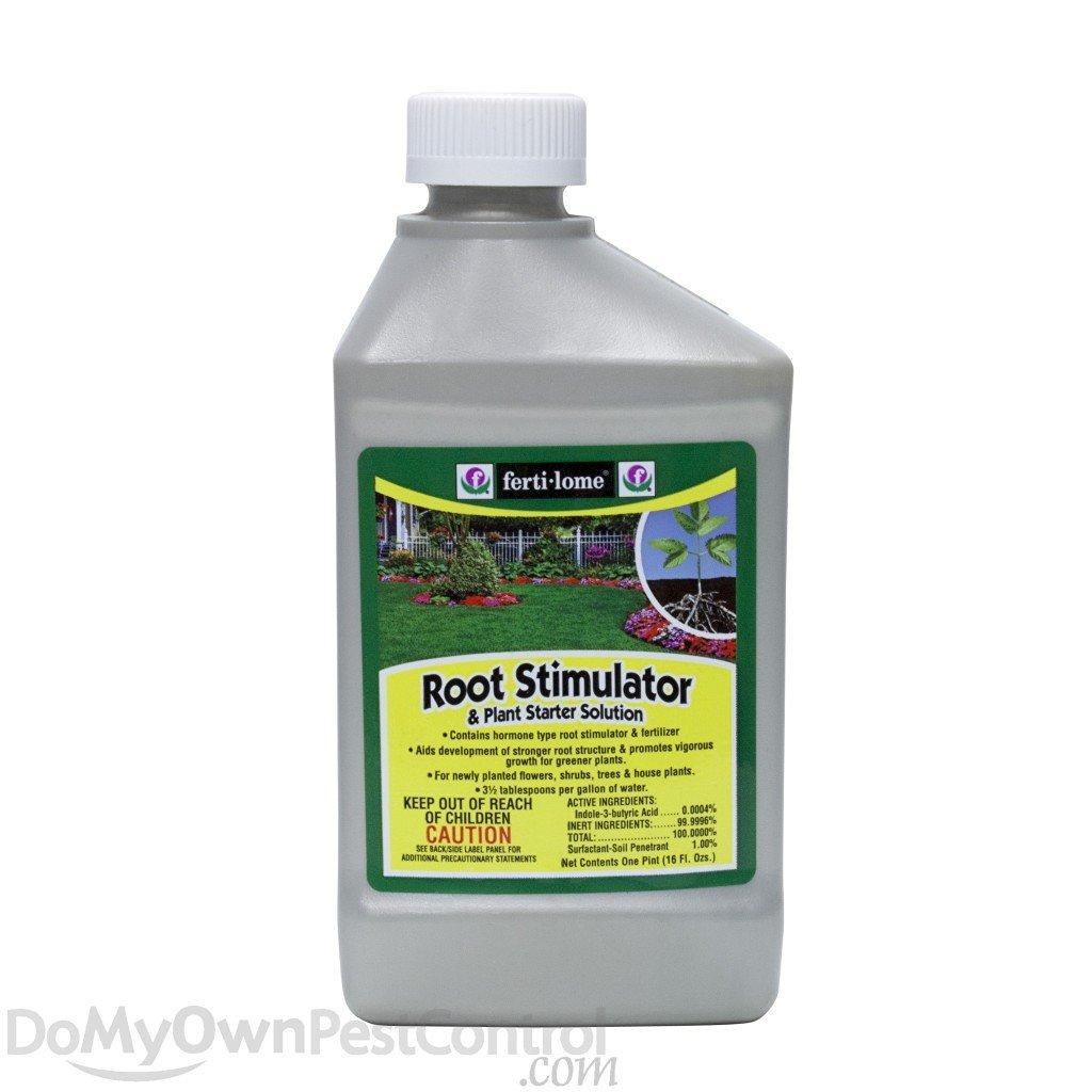 Ferti-Lome Root Stimulator and Plant Starter Solution 4-10-3 - 16 Oz
