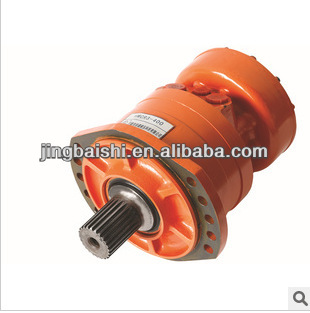 Mcr05 radial piston hydraulic motor buy mcr05 mcr03 Radial piston hydraulic motor