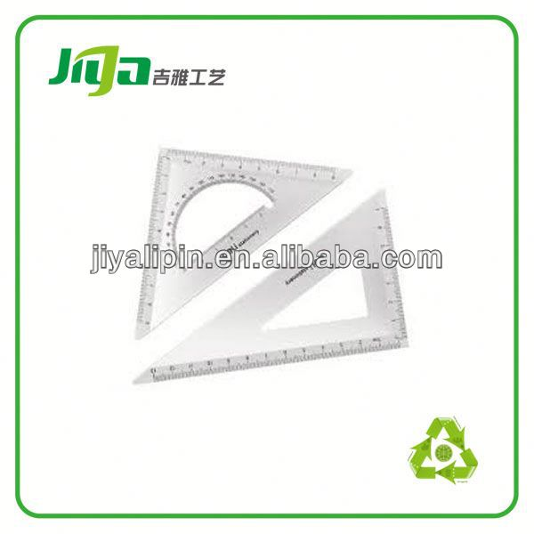 promotion best price plastic ruler folding for sell in 2014