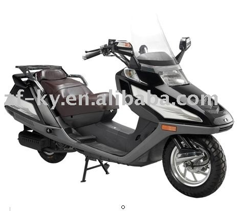 HY150T-10 / HY250T-F eec scooter, scooter a gas