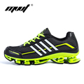 New 2016 autumn Super Cool Men Running Shoes Breathable Mesh Outdoor athletic shoes Men Sneakers Men