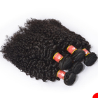 Grade 10a mink unprocessed mongolian afro kinky curly virgin hair 613, women human hair virgin brazilian curl hair weaving