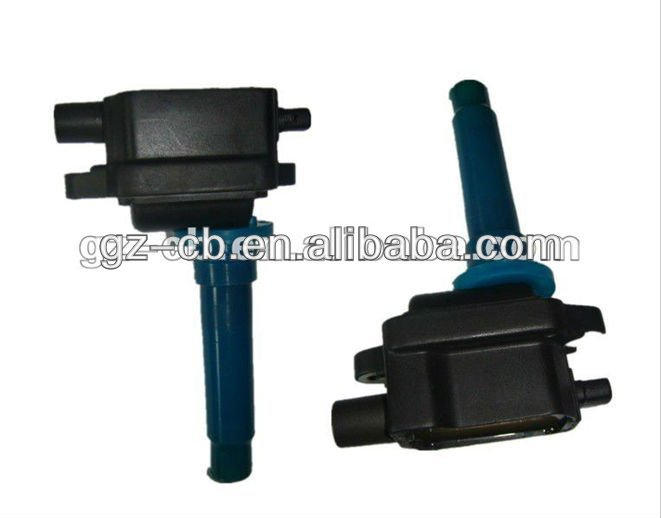 Pencil Ignition Coil For HYUNDAI OK247-18-100A OK2A3-18-100A 27301-26002 2730126002