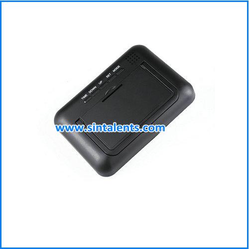 Clock Camera alarm Clock DVR Camera