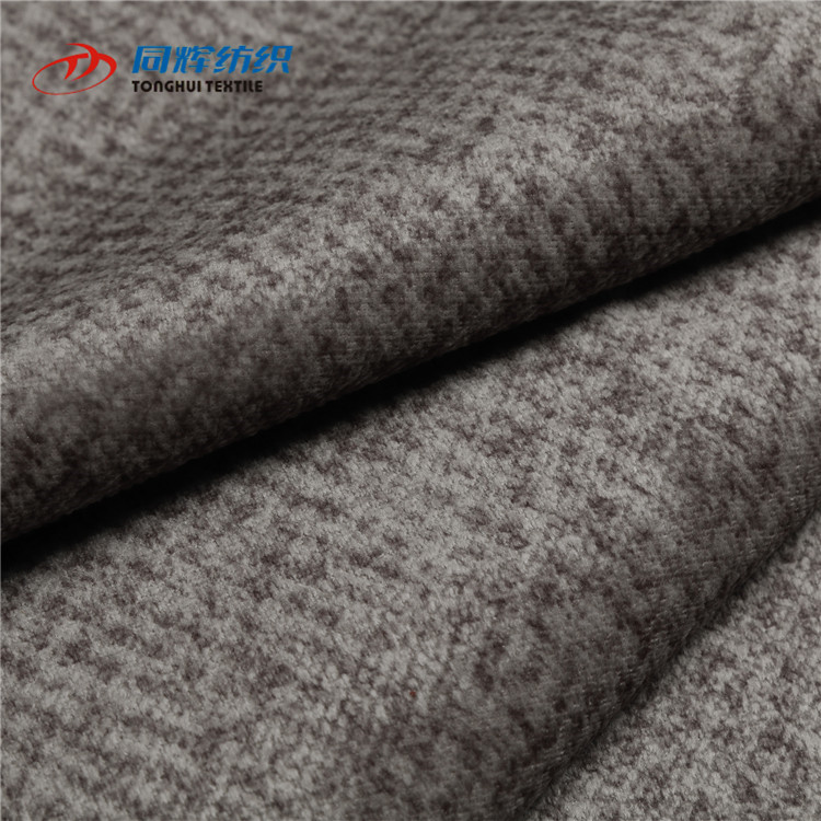 New Fashion Upholstery Super Soft Printed Micro Sofa Cover Fabrics