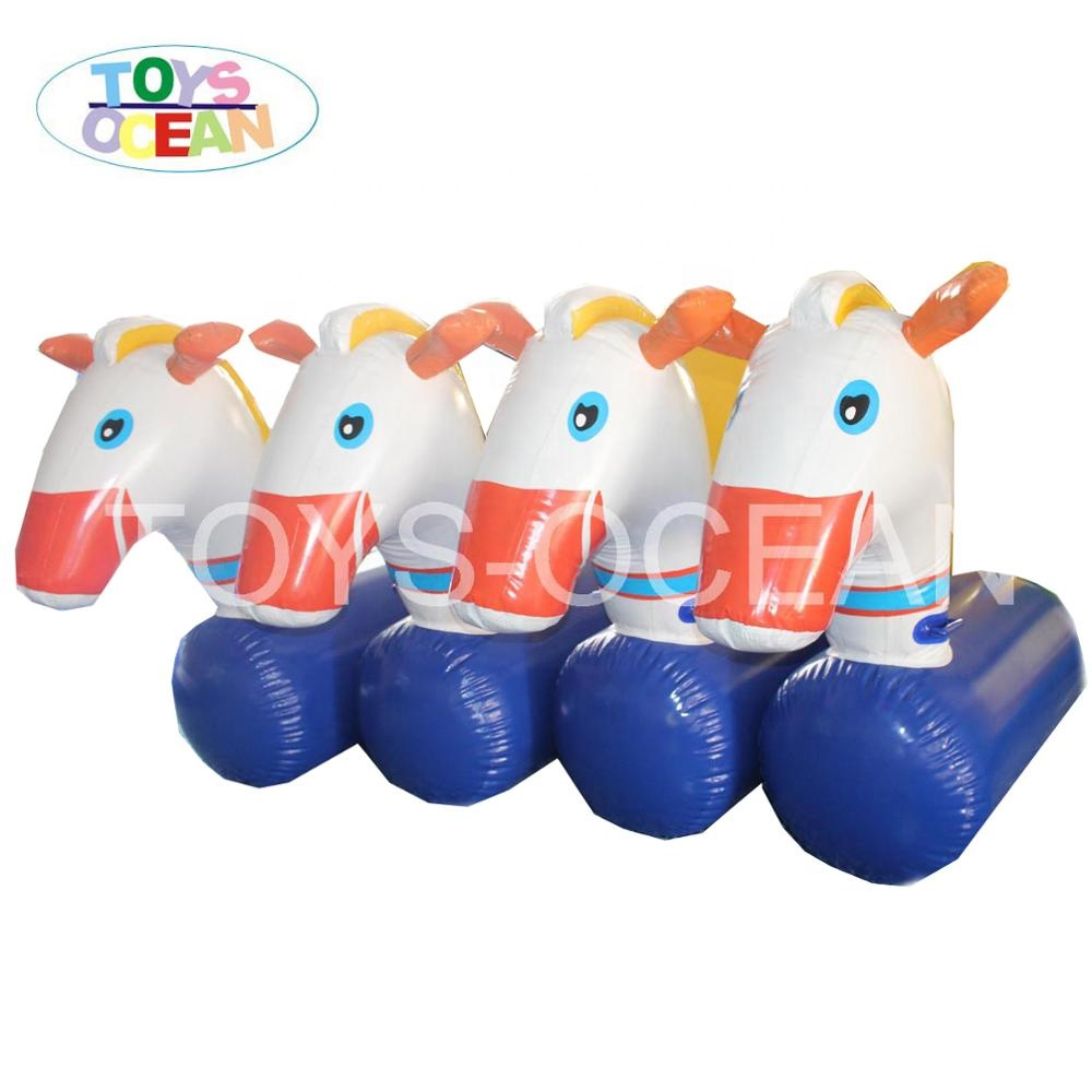 Fun Derby inflatable race track/inflatable Derby <strong>horse</strong>/<strong>horse</strong> racing arcade game