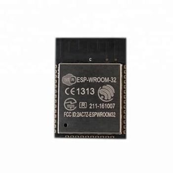 Esp32 Esp 32 Wifi Wireless Module Esp-wroom-32 Bluetooth Mcu Chip - Buy  Esp32,Esp-wroom-32,Esp32 Bluetooth Module Product on Alibaba com