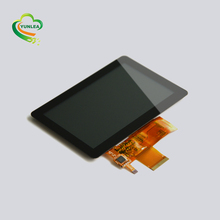 5 Inch <span class=keywords><strong>Lcd</strong></span> monitor voor outdoor <span class=keywords><strong>schieten</strong></span> apparatuur RGB kleine tft panelen monitor screen module <span class=keywords><strong>lcd</strong></span> display