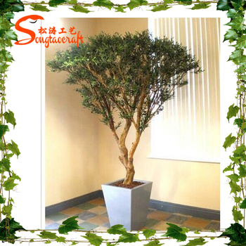 artificial plants 3ft 4ft 5ft buxus bay trees indoor office house 4 Ft Artificial Plants