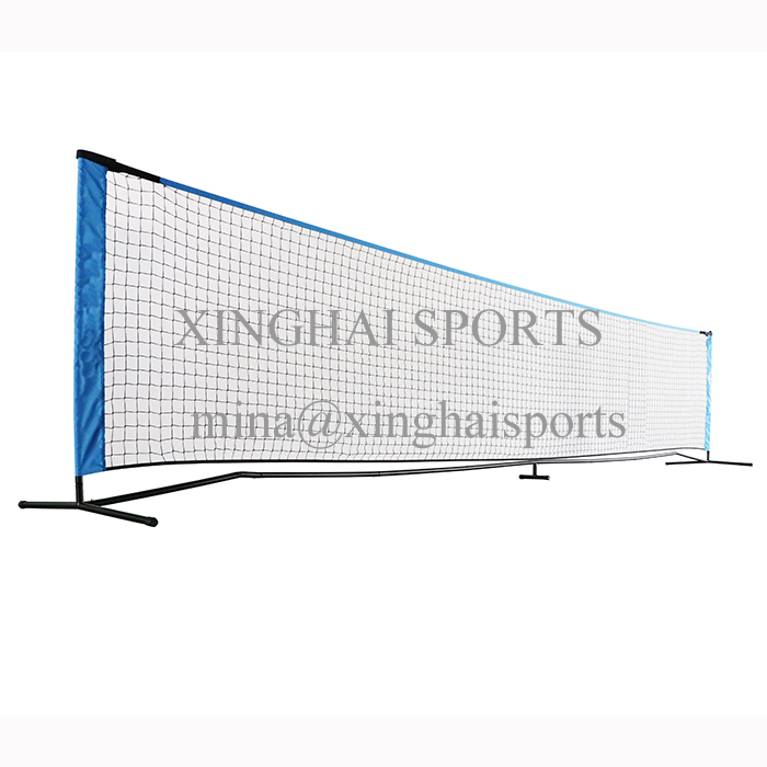 6 m Durável Pickleball Team Sports Tennis Net