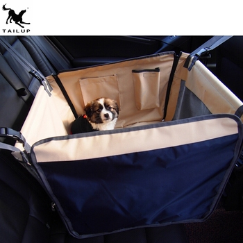 Pet Car Seat Covers >> Bench Seat Pet Car Seat Cover