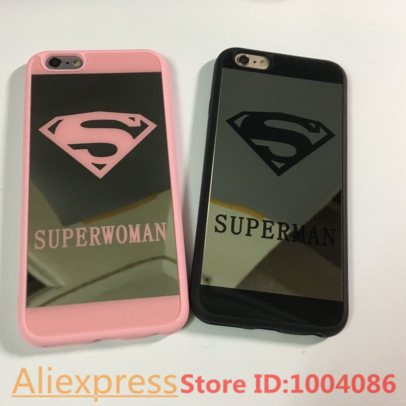 Coque Iphone Superwoman