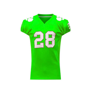 size 40 e4714 17986 OEM sublimated american football jersey club america soccer football jersey