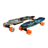 2017 CE approved 4 wheel with remote control 150w motor mini electric skateboard for children