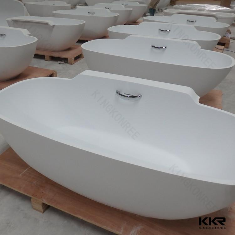 Resin Terrazzo Bathtub Charms