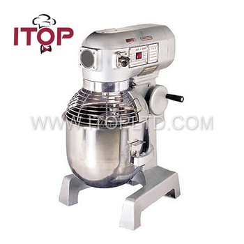 Commercial Kitchen Equipment Stainless Steel Food Mixer Kitchenaid