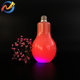 Innovative Light Bulb Drink Milky Tea Bottle Leak-proof Designs 800ML