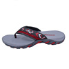 New Fashion Customize Men Casual Beach Flip Flop Slippers