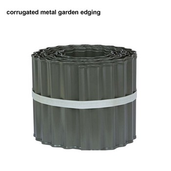 Durable Metal Landscape Edging Flexible Steel Garden Edging - Buy Metal  Landscaping Edging,Landscape Edging,Metal Edging Product on Alibaba com