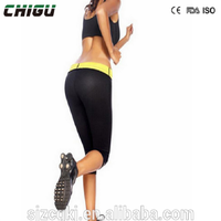 Hot slimming Shaper Hot Sell Shaper Pants , Sliming Body Shaper Neoprene Short Pant