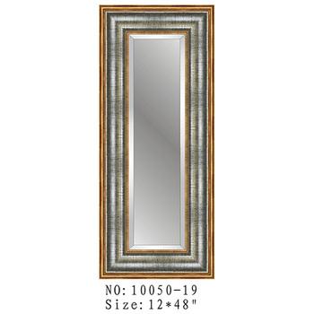 Fille Dame Chambre Salle De Bain Miroir Ps Long Miroir Encadré - Buy Cadre  En Plastique De Miroir De Ps,Bâti Antique De Cadre De Miroir De Ps,Cadre ...