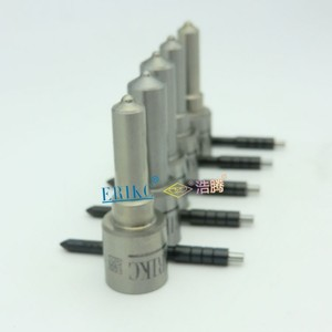 China supplier/105019-1240 zexel nozzle DLLA148PN283 injector nozzle