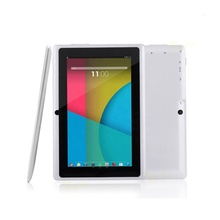 זול Tablet 7 inch A33 Tablet PC Quad Core אנדרואיד <span class=keywords><strong>Tab</strong></span> Q88 אנדרואיד Tablet