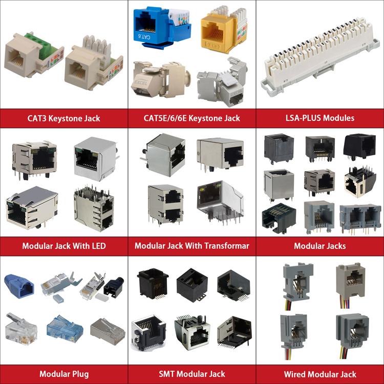 Goede kwaliteit 540 KLS merk Pogo pin connectors