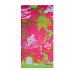 Custom comfortable sublimated riding cycling cooling seamless bandana head scarf