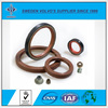 Black Rubber Ring Gasket Bonded Seal Suppliers from China