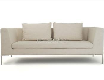 Furniture 2 Seater Sofa Chair Velvet