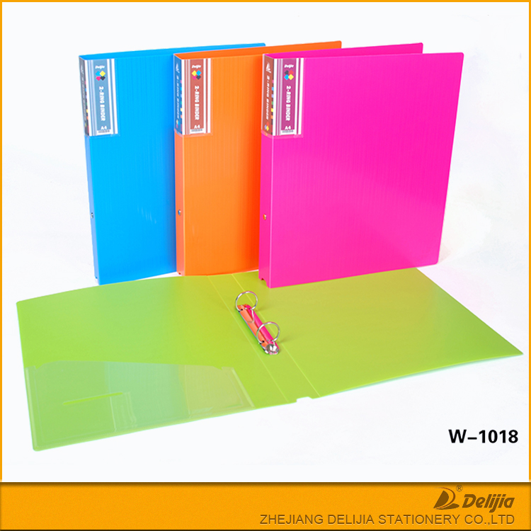 Great material cheap office a5 ring binder