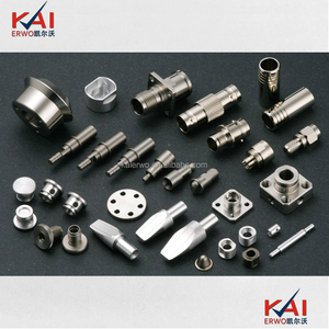 high precision cnc machining aluminium parts manufacture with 15 years experience