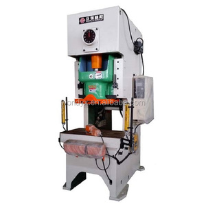 ce approved press machine 80 ton parts for sale