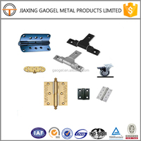 Wholesale types of high quality butt garage door hinge
