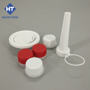 63mm Breathable lids and spout cap